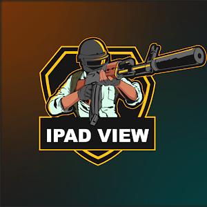 IPAD View No Grass - 90 FPS GFX Tools 1
