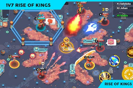 Heroes Strike – Brawl Shooting Multiple Game Modes 6