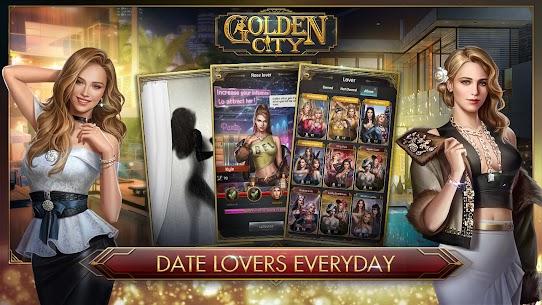 Golden City  Mafia Empire Apk 4