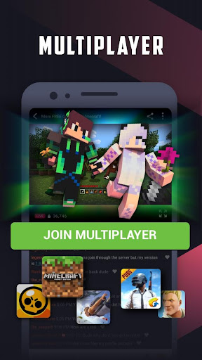 Omlet Arcade - Screen Recorder, Live Stream Games 1.78.5 Screenshots 7