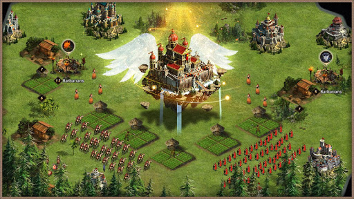 Abyss of Empires: The Mythology Apkfinish screenshots 13