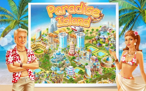 Paradise Island  Apps For Pc | How To Use – Download Desktop And Web Version 1