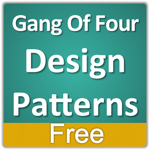 GoF Design Patterns Free For PC Windows (7, 8, 10 and 10x) & Mac Computer