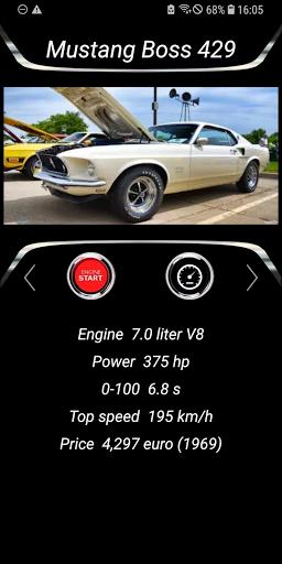 Car sounds modavailable screenshots 6