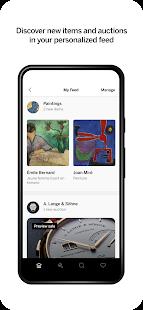 Sotheby's 3.3.10 Screenshots 11