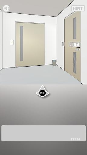 Escape anyway -Hospital room-  screenshots 3