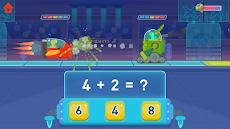 恐竜の算数 - 子供向け算数学習ゲームのおすすめ画像3
