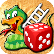 Snakes and Ladders | by Ludo King