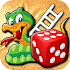 Snakes and Ladders   by Ludo King
