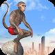Monkey SuperHero - Banana Criminal