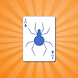 Spider Solitaire - Androidアプリ