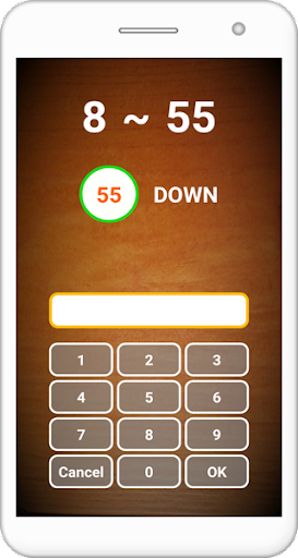up down (up & down number) screenshot 3