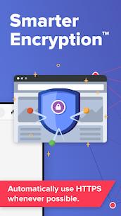 DuckDuckGo Privacy Browser 2