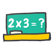 Multiplication table: Times Table, Division Table