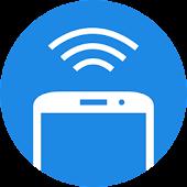 icono osmino: Compartir WiFi