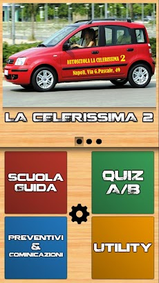 Autoscuola La Celerissima 2のおすすめ画像1