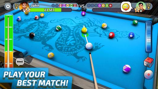 Pool Clash: new 8 ball billiards game 0.30.1 screenshots 5