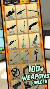 Bossy Toss Mod Apk 1.1.1 (A Lot of Currency) 3