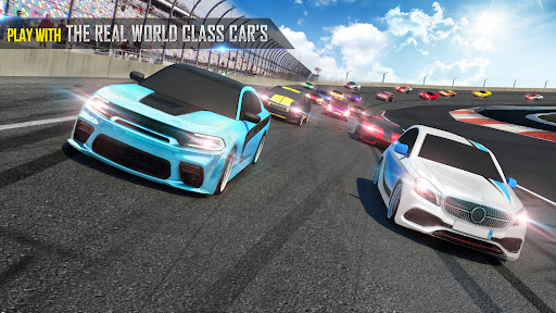 Grand Car Racing  screenshots 13