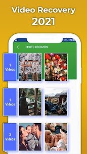 Photo & Video & Audio Recovery Deleted – PRO 6.0.0 Apk 3