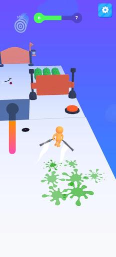 Mr Slash 3D 0.19 screenshots 4