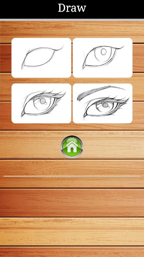 How to Draw Eyes Step by Step  Screenshots 10