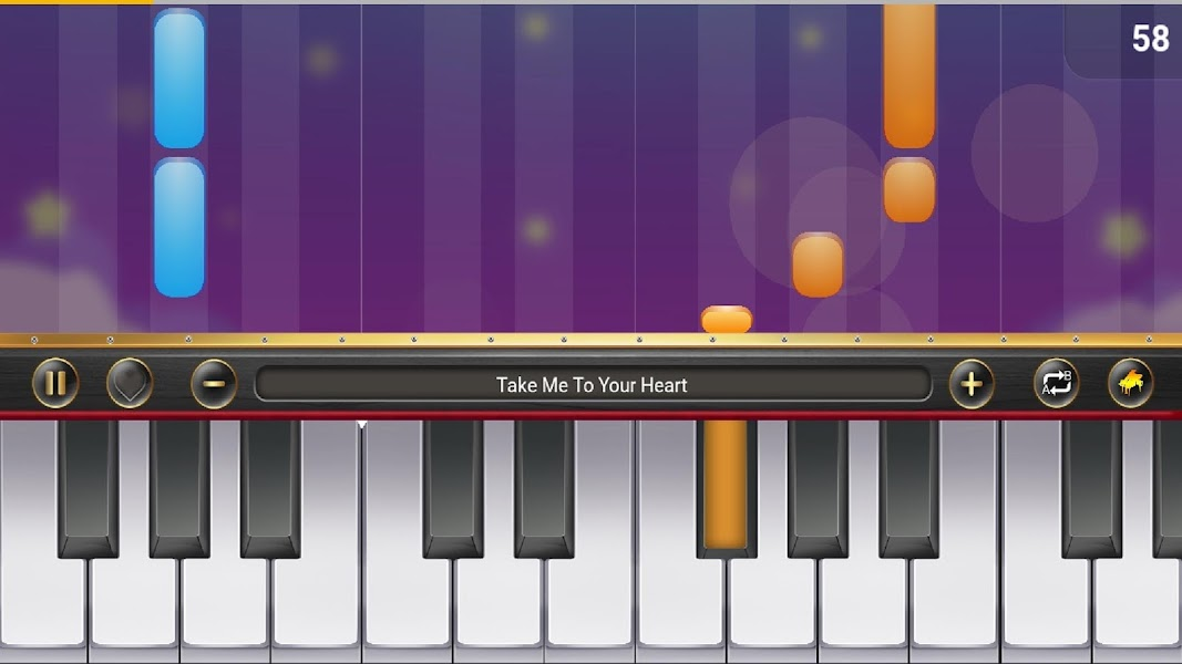 Piano Connect 2020