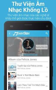 Tai Nhac MP3 Máy Nghe Miễn Phí Lite 2