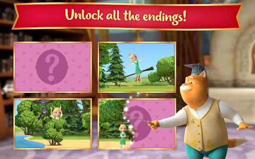 Little Tiaras: Magical Tales! Good Games for Girls 1.1.1 Screenshots 11