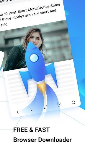 Foto do APUS Browser-Private & Fast