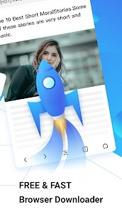 How to Run APUS BrowserPrivate & Fast for PC (Windows 7,8, 10 and Mac) 2