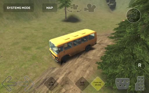 Dirt Trucker: Muddy Hills  screenshots 6