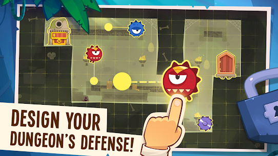 King of Thieves MOD APK (Unlimited Orbs) 3
