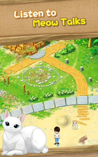 Cat Island Diary 1.2.0 screenshots 8