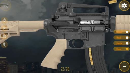 Chiappa Firearms Gun Simulator screenshots 16