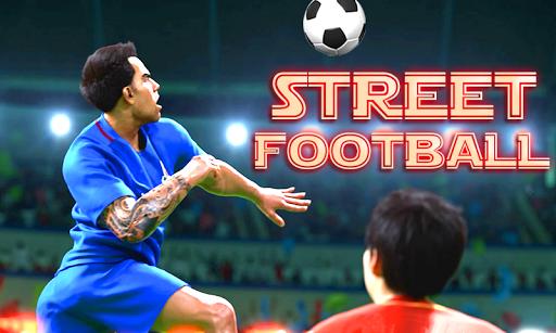 Street Football Super League 1.0.0 screenshots 2