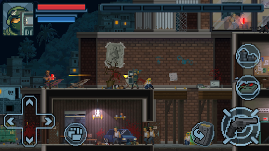Baixar Door Kickers Action Squad MOD APK 1.0.71 – {Versão atualizada} 1