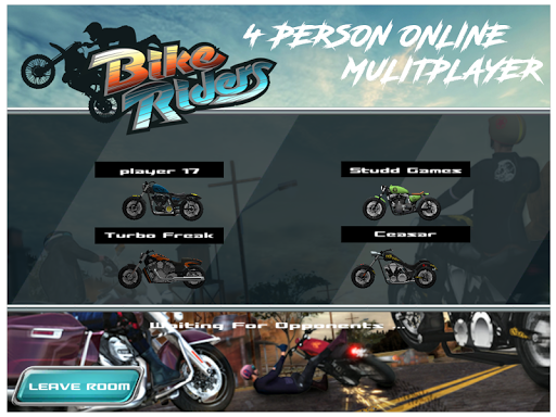 Bike Riders : Bike Racing Game  screenshots 17