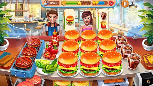 Chef Life : Crazy Restaurant Madness Cooking Games 6.7 screenshots 1