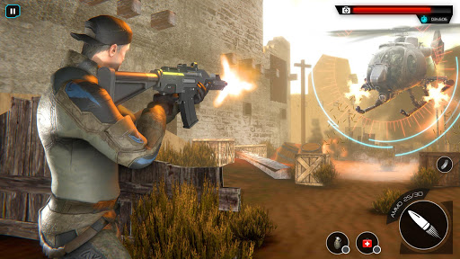 Cover Strike Fire Shooter: Action Shooting Game 3D 1.45 screenshots 4