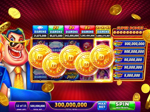 Slotsmash - Casino Slots Games Free  screenshots 15