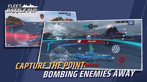 Fleet Battle PvP screenshots 5