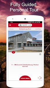 Gettysburg Battle Auto Tour Apk 3