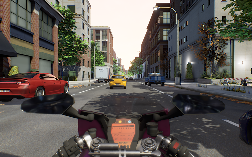 Traffic Fever-Moto 1.05.5008 screenshots 12