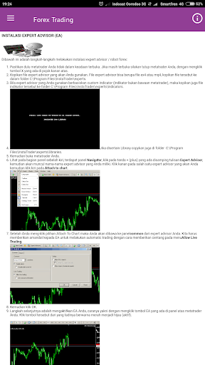 apk Robot Forex Trading Di Broker Fbs dan Instaforex