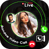 Honey Chat - Random Video Call app apk icon