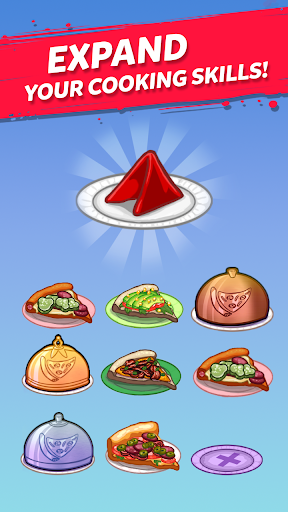 Merge Pizza: Best Yummy Pizza Merger game screenshots 7