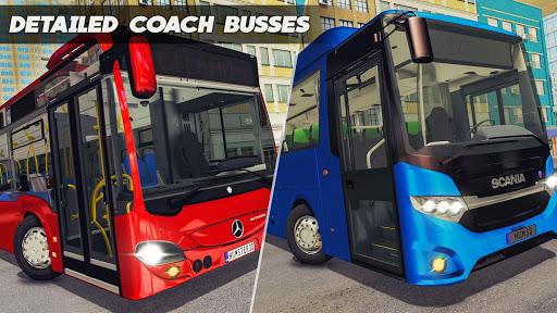 City Bus Driving Simulator 20 Ultimate Screenshot 1