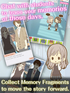 In Search of Haru : Otome Game Sweet Love Story