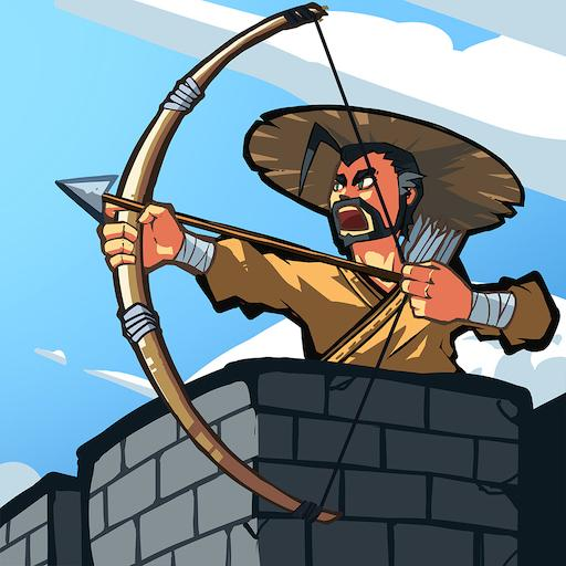 Tower Defense Crush: Empire Warriors TD